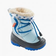 Modré snehulky